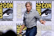 Harrison Ford Is A Fan Of Action Bronson&#8217;s <em>Fuck, That&#8217;s Delicious</em>