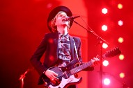 Watch Beck Pay Tribute To Steely Dan's Walter Becker In Detroit