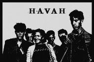 """Havah – """"Al Di Fuori Del Male"""""""