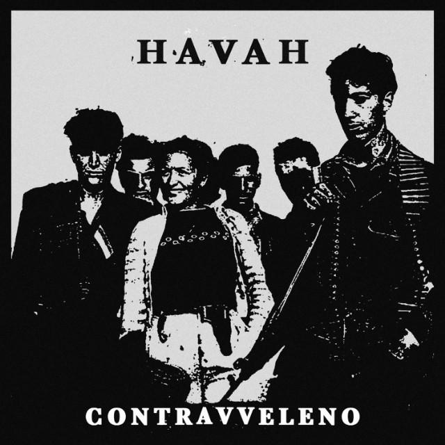 Havah - Contravveleno