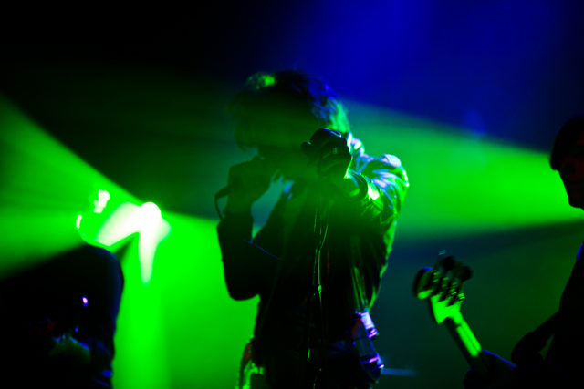The Horrors 5