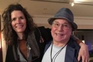 Edie Brickell And Paul Simon Donate $1 Million To Harvey Relief