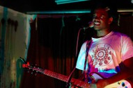 Shamir Comes Into His Own At The Silent Barn's Fall Fundraiser