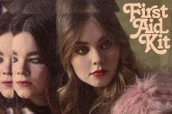 "First Aid Kit – ""It's A Shame"""