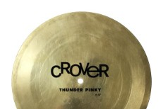Dale Crover's New Record Is Also A Cymbal