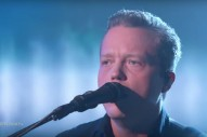 Watch Jason Isbell&#8217;s Two Great <em>Jimmy Kimmel Live</em> Performances