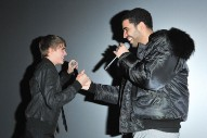 Drake, Justin Bieber Join Hurricane Relief Telethon