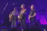"Watch Justin Timberlake Cover Sam Cooke's ""A Change Is Gonna Come"" At Pilgrimage Festival"