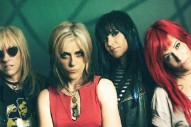 """Hear L7's """"Dispatch From Mar-a-Lago,"""" Their First New Song In 18 Years"""