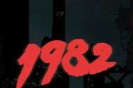 """Liima – """"1982"""" Video"""