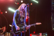 "Laura Jane Grace – ""The Best Ever Death Metal Band In Denton"" (The Mountain Goats Cover)"