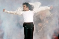 New Michael Jackson Album <em>Scream</em> Apparently Coming This Month