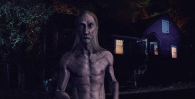 Watch Iggy Pop, Robert Pattinson in Oneohtrix Point Never's Creepy New Video
