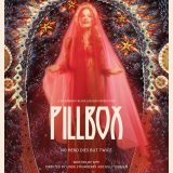 Watch The Trailer For Billy Corgan's New Short Film Pillbox