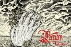 Ponor - Prah I Pepeo