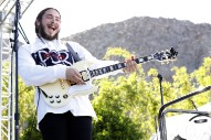 "Watch Post Malone Cover Nirvana's ""All Apologies"""