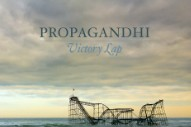 Album Of The Week: Propagandhi <em>Victory Lap</em>