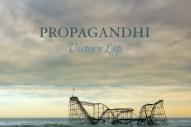 Album Of The Week: Propagandhi <em>Victory Lap</em>