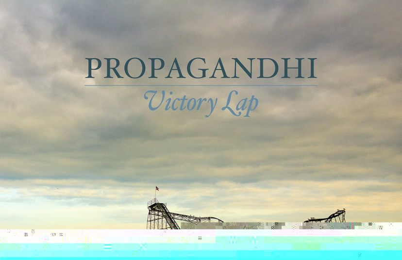 Propagandhi 'Victory Lap' Review - Stereogum
