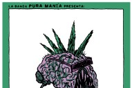Stream Pura Mania <em>Cerebros Punk</em> EP