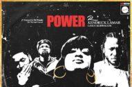"""Rapsody – """"Power"""" (Feat. Kendrick Lamar & Lance Skiiiwalker)"""