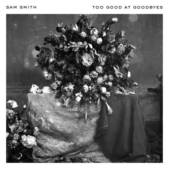 Sam Smith Releases Emotional Comeback Single 'Too Good at Goodbyes'