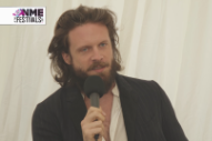 "Father John Misty Talks Ryan Adams Beef, New LCD Soundsystem, & His ""Pretty Much Done"" Next Album"
