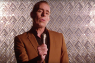 "Ted Leo – ""Can't Go Back"" Video"