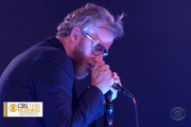 Watch The National Play Four Songs On <em>CBS This Morning</em>