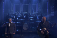 Watch Pete Townshend, Alfie Boe, &#038; The Roots Play &#8220;Love Reign O&#8217;er Me&#8221; On <em>Fallon</em>