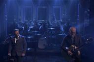 Watch Pete Townshend, Alfie Boe, &#038; The Roots Play &#8220;Love Reign O&#8217;er Me&#8221; On <em>Fallon</em>