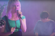 """Watch Priests Cover Rod Stewart's """"Young Turks"""""""