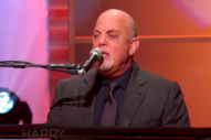 "Watch Billy Joel Play ""Don't Ask Me Why"" With Harry Connick, Jr. On <em>HARRY</em>"