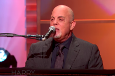 """Watch Billy Joel Play """"Don't Ask Me Why"""" With Harry Connick,Jr. On <em>HARRY</em>"""