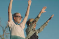 "Broken Social Scene – ""Skyline"" Video"