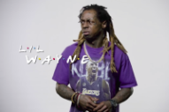 Now Lil Wayne&#8217;s Parodied The <em>Friends</em> Theme