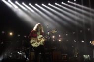 Watch The War On Drugs Debut <i>A Deeper Understanding</i> Songs At Maine Tour Opener