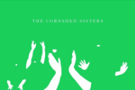 """The Cornshed Sisters – """"Running"""""""