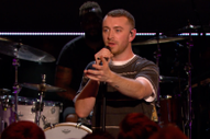 "Watch Sam Smith Cover George Michael's ""Father Figure"""