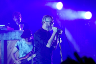 Watch The National Cover Queen & Cat Power In London
