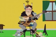 Watch <em>South Park</em>&#8217;s Hillbilly Home Assistant Cover Kendrick Lamar&#8217;s &#8220;HUMBLE.&#8221;