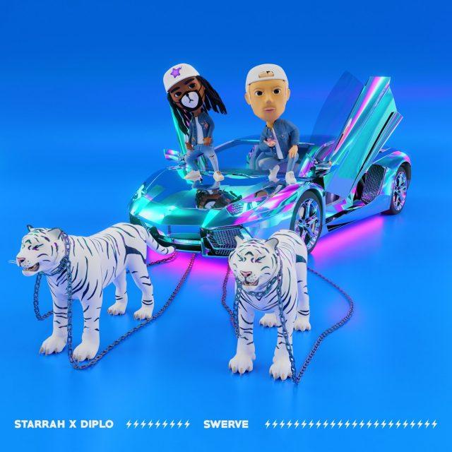 Starrah & Diplo -
