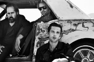 The Killers On Track For First #1 Album
