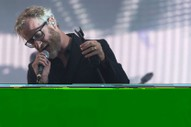 Watch The National Cover Talking Heads In London