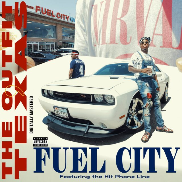 The Outfit TX - Fuel City