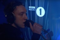 "Watch The xx Cover Justin Timberlake's ""My Love"" In BBC Live Lounge"