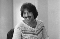 Tony Orlando Lost His Finger In A Garage Door Accident