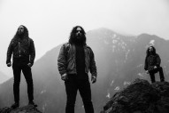 "Wolves In The Throne Room – ""Mother Owl, Father Ocean"" (Feat. Anna Von Hausswolff)"