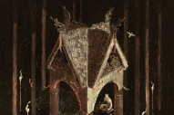 Stream Wolves In The Throne Room <em>Thrice Woven</em>