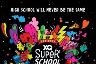 """U2, Justin Timberlake, Ringo Starr, DJ Khaled, & Kelly Clarkson Appear On TV Special To """"Rethink The Future Of American High Schools"""""""